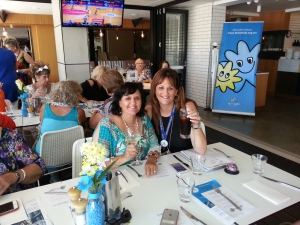Scrumptious TLC For Kids Gold Coast Luncheon!