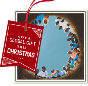 Caritas Global Gifts For Christmas