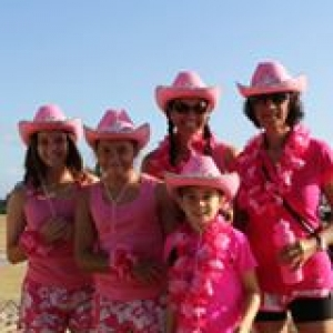Oct 30 Jog For Jugs - Breast Cancer Fundraiser - Perth, Tweed Heads, Gold Coast, Cape York & Darwin