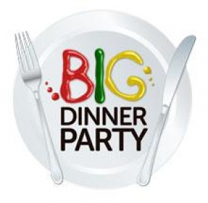 Host a Big Dinner Party for Multiple Sclerosis (MS) Queensland