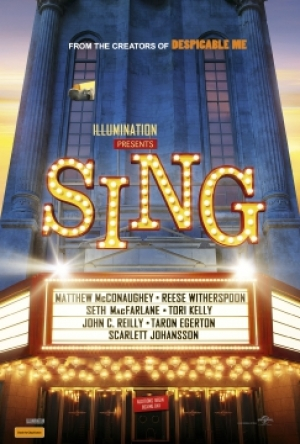 Dec 11 SING Advanced Movie Screening to Raise Funds for Lee Hendersons Brain Cancer Treatment