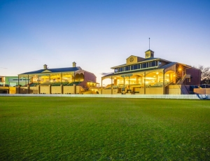 The Pavilion Function and Conference Centre in Albion - Brisbane Fundraising Event Venue