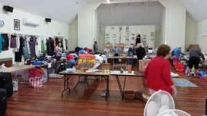 Monster Garage Sale - Gold Coast North Anglican Church