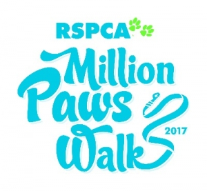 May 21 RSPCA Million Paws Walk 2017 - Australia-Wide