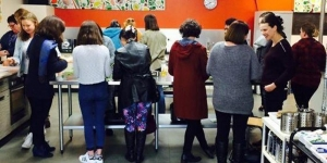 Oct 29 - Cooking Circles: Bush Tucker Workshop With Narelle Happ Fundraiser - Canberra