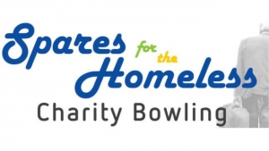 July 31 Spares For The Homeless Bowling Fundraiser for Hope Charitable Foundaion - Panorama SA