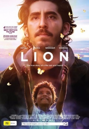 Lion Movie Day Supporting Fibromyalgia Support Network of Western Australia - Warwick