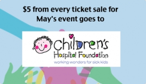 Interactive Minds Supports Children's Hospital Foundation