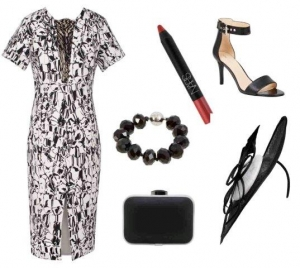 Melbourne Cup Carnival Style 101 by Fashion Stylist Esma Versace