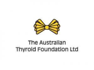 Support World Thyroid Day - May 25