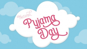July 22 National Pyjama Day in Port Adelaide Enfield SA
