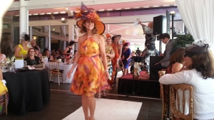 Melbourne Cup Event Supporting The Pyjama Foundation