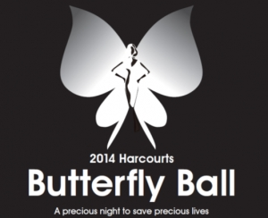 Brisbane Butterfly Ball Tickets Selling Fast