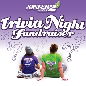 June 22 Life Changing Experiences Foundation Trivia Fundraiser (Sydney)-raising funds for SISTER2sister