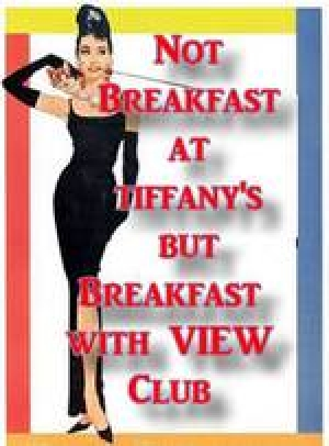 Forthcoming - Breakfast with View Club - Gold Coast